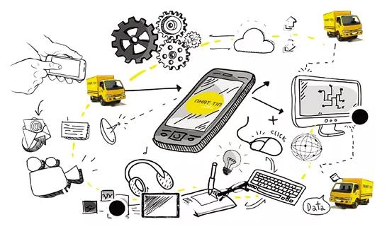 Dịch vụ vận chuyển thương mại điện tử