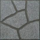 Gạch Terrazzo hình đá rối
