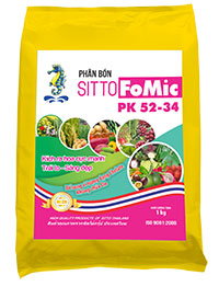 Sitto Fomic NP 52 34