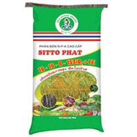 NPK dùng cho cây trồng