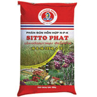 Sitto phat 16 8 16 12sio2