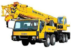 Xe cẩu Kato 20 tấn