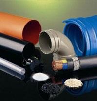 ống nhựa PVC màu