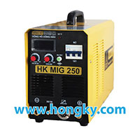 Máy hàn điện tử HK MIG 250