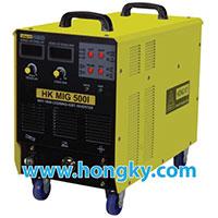 Máy hàn điện tử HK-MIG-500I