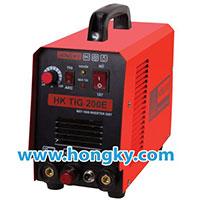 Máy hàn điện tử HK TIG 200E