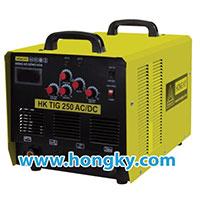 Máy hàn điện tử HK TIG 250ACDC