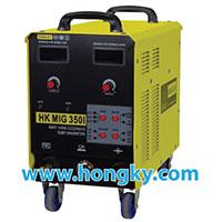 Máy hàn điện tử HK MIG 350i