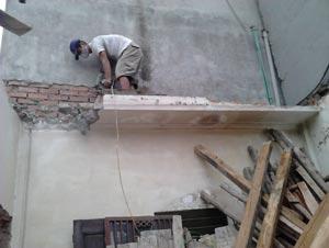 Sửa chữa công trình