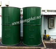 Xử lý nước thải sinh hoạt mực in Công Ty TNHH Bao Bì Nhật Bản
