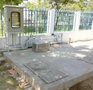 Hệ thống xử lý nước thải Công ty TNHH Mtex Việt Nam