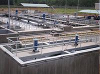 Hệ thống xử lý nước thải Công Ty Cổ Phần Khu Công Nghiệp Nam Tân Uyên – Bình Dương