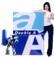 Giấy Double A 70