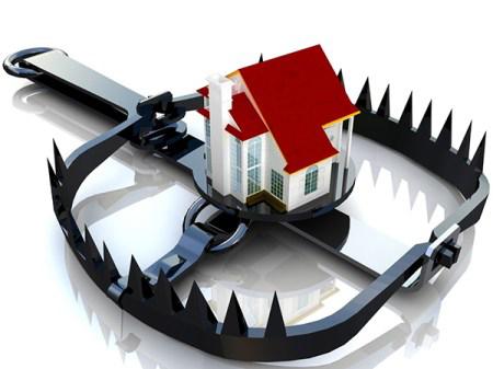 Thẩm định bất động sản