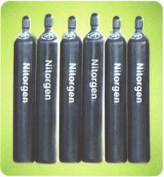 Nitrogen khí