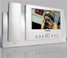 Chuông cửa màn hình Commax
