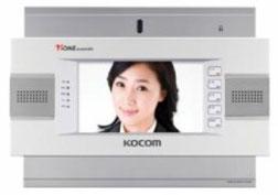 Chuông cửa màn hình Kocom
