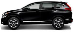 Ô tô Honda CRV 2019