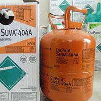 Gas lạnh Dupont Suva