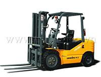 Xe nâng hàng Lonking (2 - 4 tấn)