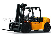 Xe nâng hàng Lonking (5 - 16 tấn)