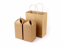 Túi hộp giấy