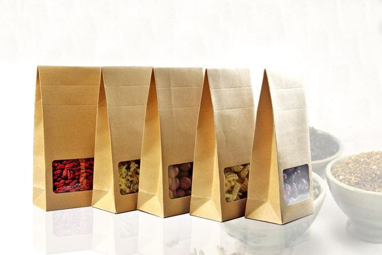 Túi giấy đựng bánh kẹo