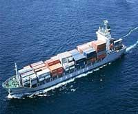 Vận tải quốc tế đường biển