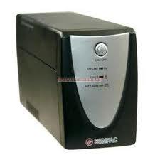 Bộ lưu điện UPS 650VA-360W