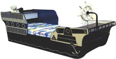 Giường thuyền