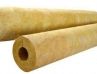 ống rockwool