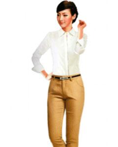Đồng phục nữ