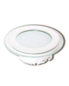 Đèn Led siêu mỏng âm trần CD116-12D