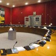 Hội nghị - Phòng họp