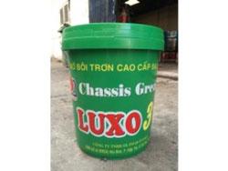 Mỡ bôi trơn Luxo