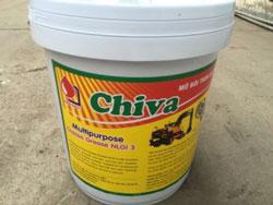 Mỡ bôi trơn Chiva