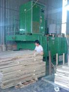 Ván ghép gỗ tràm
