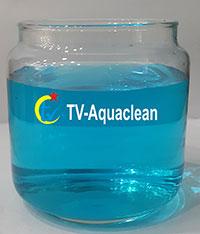 Hóa chất làm trong xanh nước