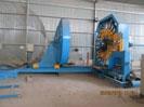 Máy hàn lồng thép CNC
