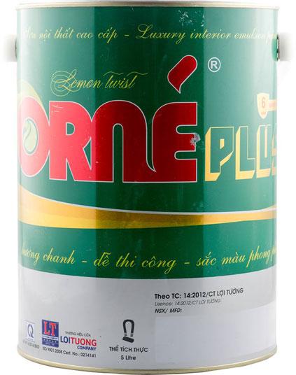 Orne Plus 5L