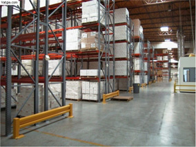 Dịch vụ kho bãi và vận chuyển hàng hóa