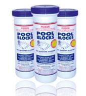 Hóa chất diệt rêu tảo Pool Block