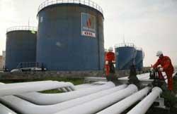 ống composite dẫn xăng dầu