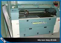 Gia công máy Laser