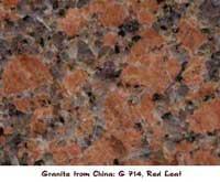 Đá Granite nhập khẩu