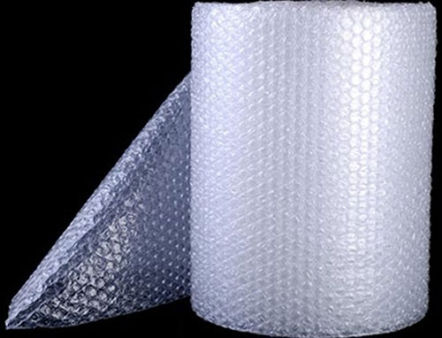 Bubble roll Sheet