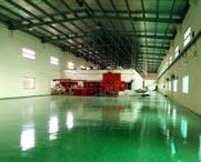 Nhà máy công ty TNHH Phú Lương