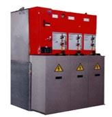 Tủ điện trung thế 6-35kV - L.V.6-35kV