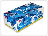 Khăn giấy hộp