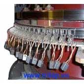 Chổi than cho động cơ điện AC & DC
